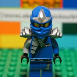 Lego Jay ZX