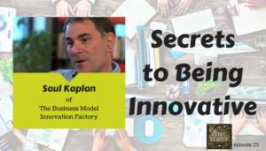 innovative business models
