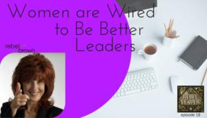 are women better leaders