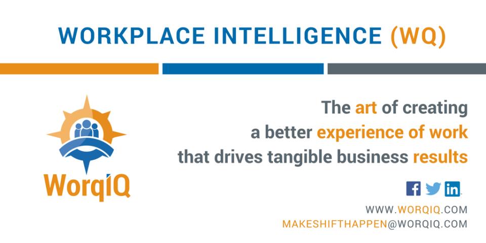 workplace intelligence