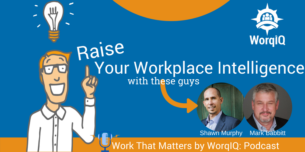 raise your workplace intelligence