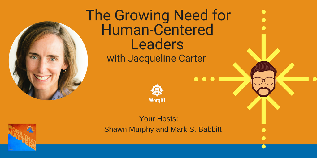 human-centered leaders